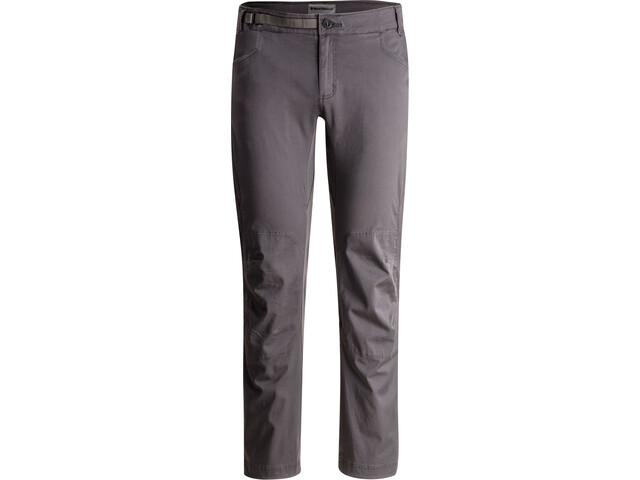Black Diamond Credo Pants Herr slate